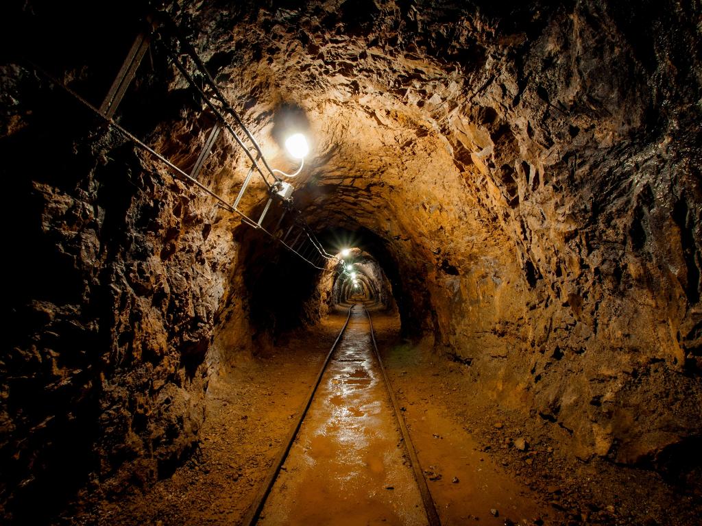 Jedan od najvećih i najbogatijih praistorijskih rudnika nalazi se u srcu Srbije