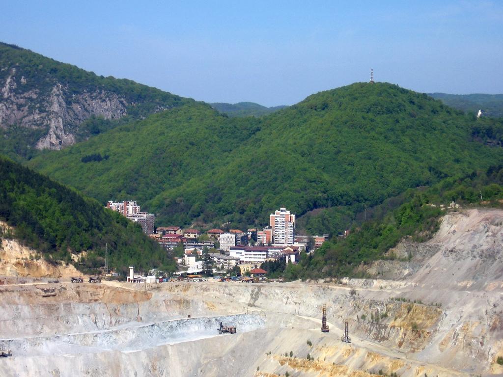 Rudarstvo bi u Srbiji u narednim godinama moglo da bude glavni adut naše privrede - Najbogatiji smo bakrom, olovom, cinkom i lignitom