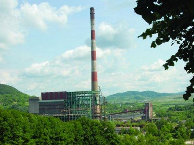 Postrojenje za odsumporavanje TE Ugljevik u probnom radu od maja 2019. - Emisija štetnih gasova biće manja za 80 puta