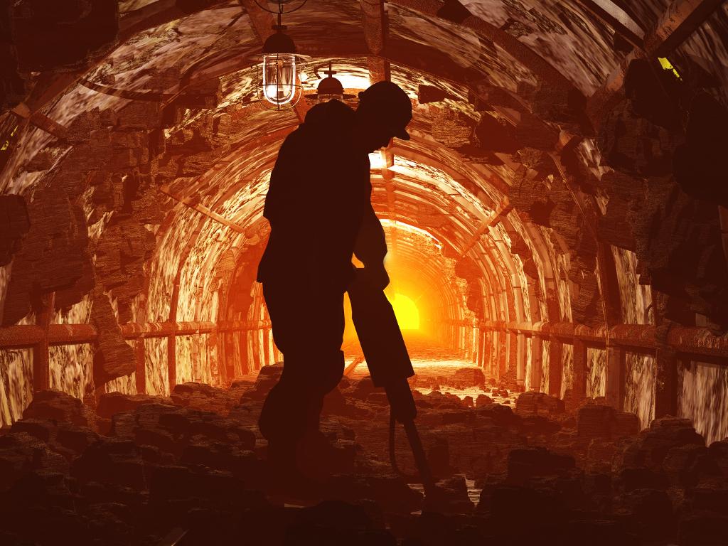 Rudari rudnika mrkog uglja Zenica nastavili rad