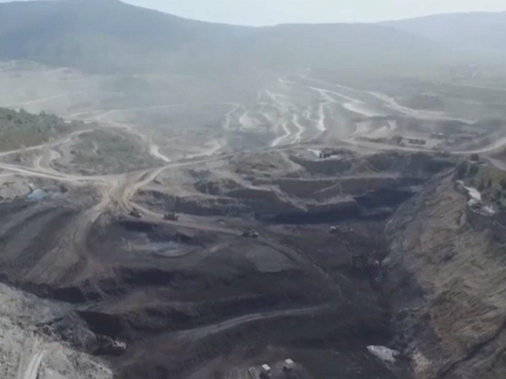 Rudnik uglja ostvario dobit od 11 mil EUR - U godini krize kompanija postavila rekorde u proizvodnji otkrivke