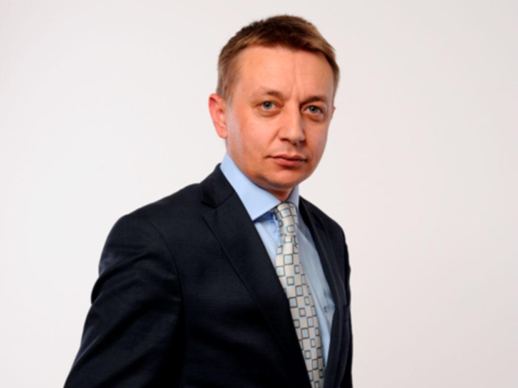 Rusmir Hrvić, predsjednik Uprave AS Group - Čovjek za kojeg nema prepreka u biznisu