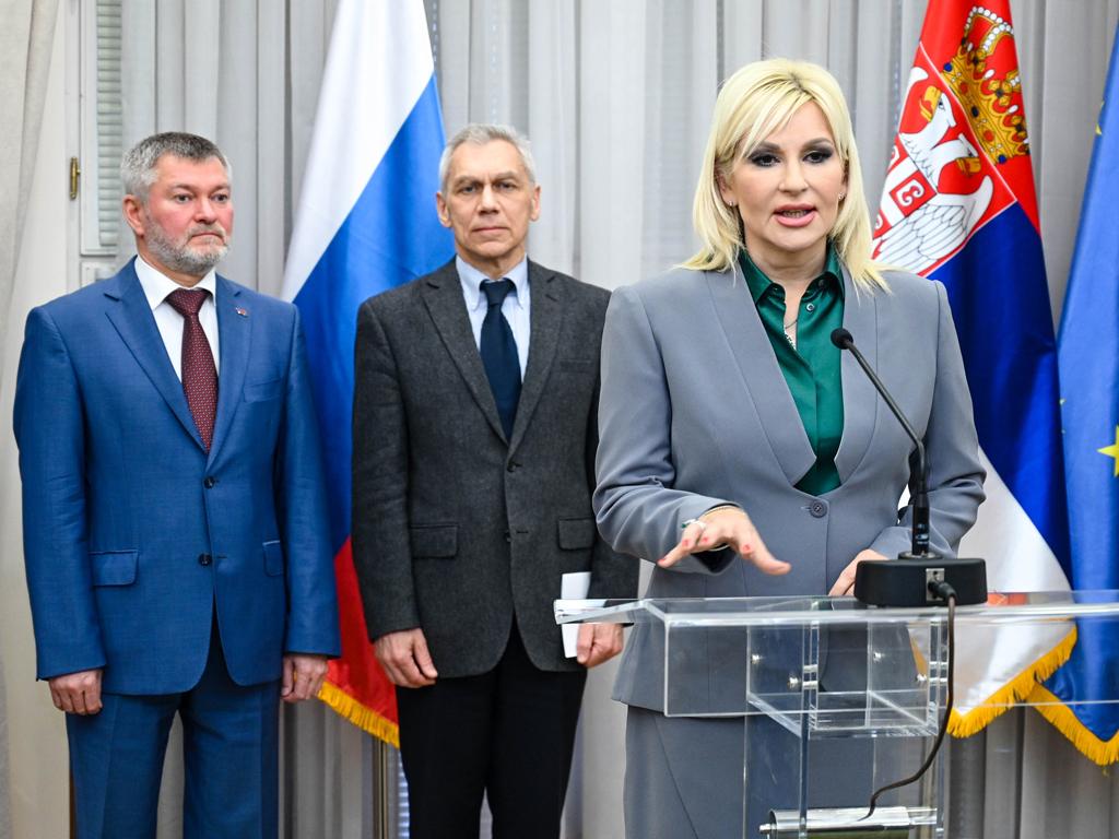 MIHAJLOVIĆ: U aprilu Sporazum za obnovu pruge Valjevo-Vrbnica
