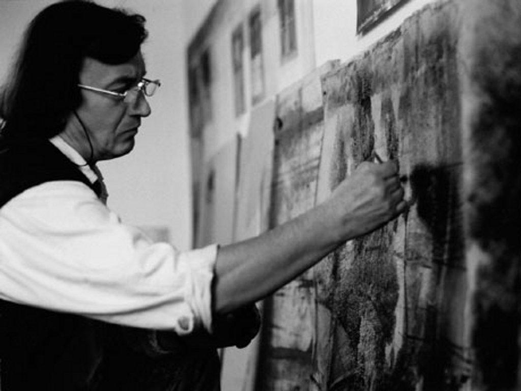 Slikar Safet Zec dobija galeriju-atelje u Sarajevu