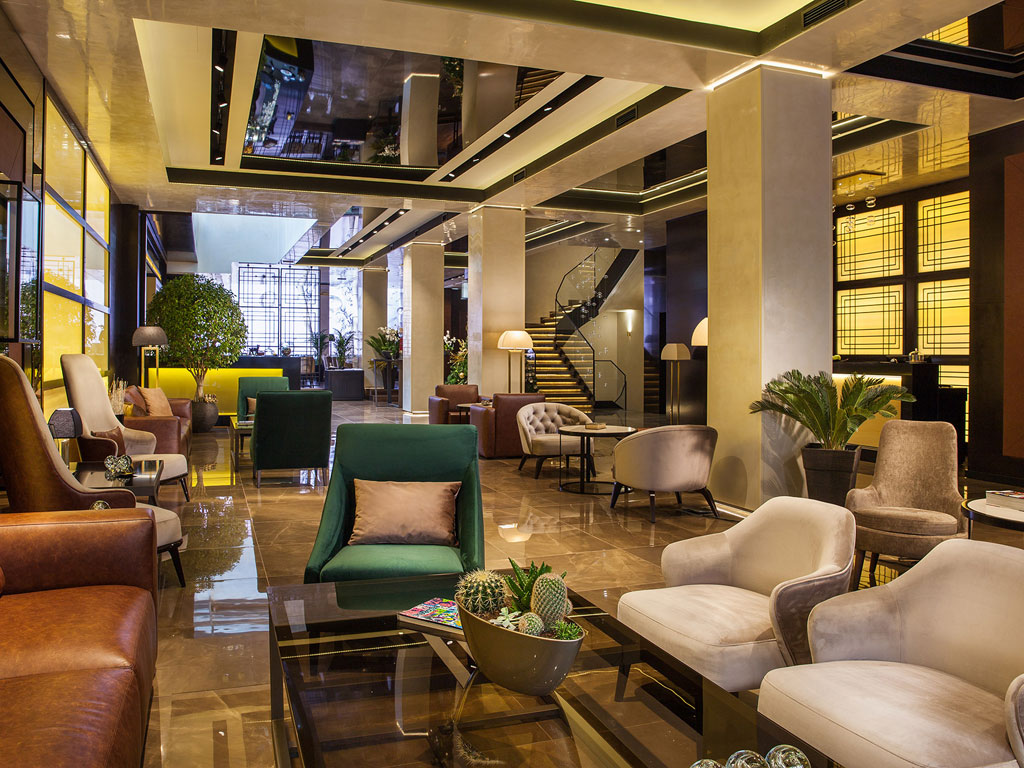 Beogradskom hotelu Saint Ten prestižno priznanje - Najbolji luksuzni butik hotel u regionu