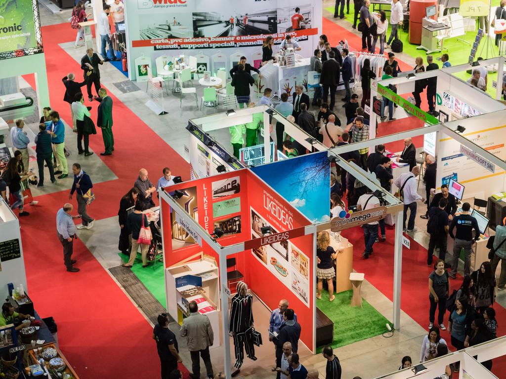 Rusija na 63. Međunarodnom sajmu tehnike i tehničkih dostignuća -  Izložba posvećena efikasnim tehnologijama budućnosti