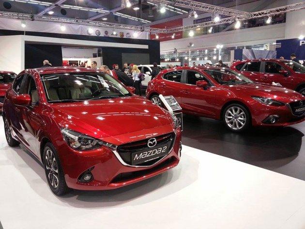 Mazda će 2020. predstaviti inovativni dizelski motor