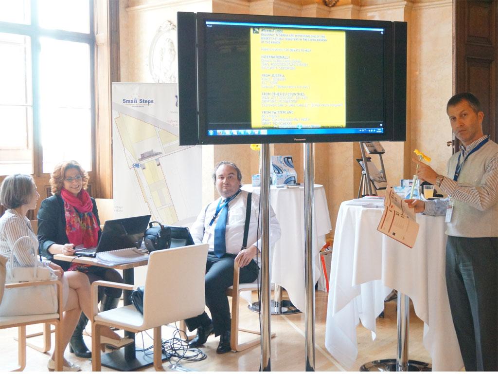 "Konferencija ""Global Real Estate & Economy Talks"" u Beču okupila 300 regionalnih profesionalaca"