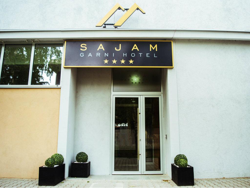 U Leskovcu otvoren Sajam Garni Hotel - Grad dobija i moderan tržni centar (FOTO)