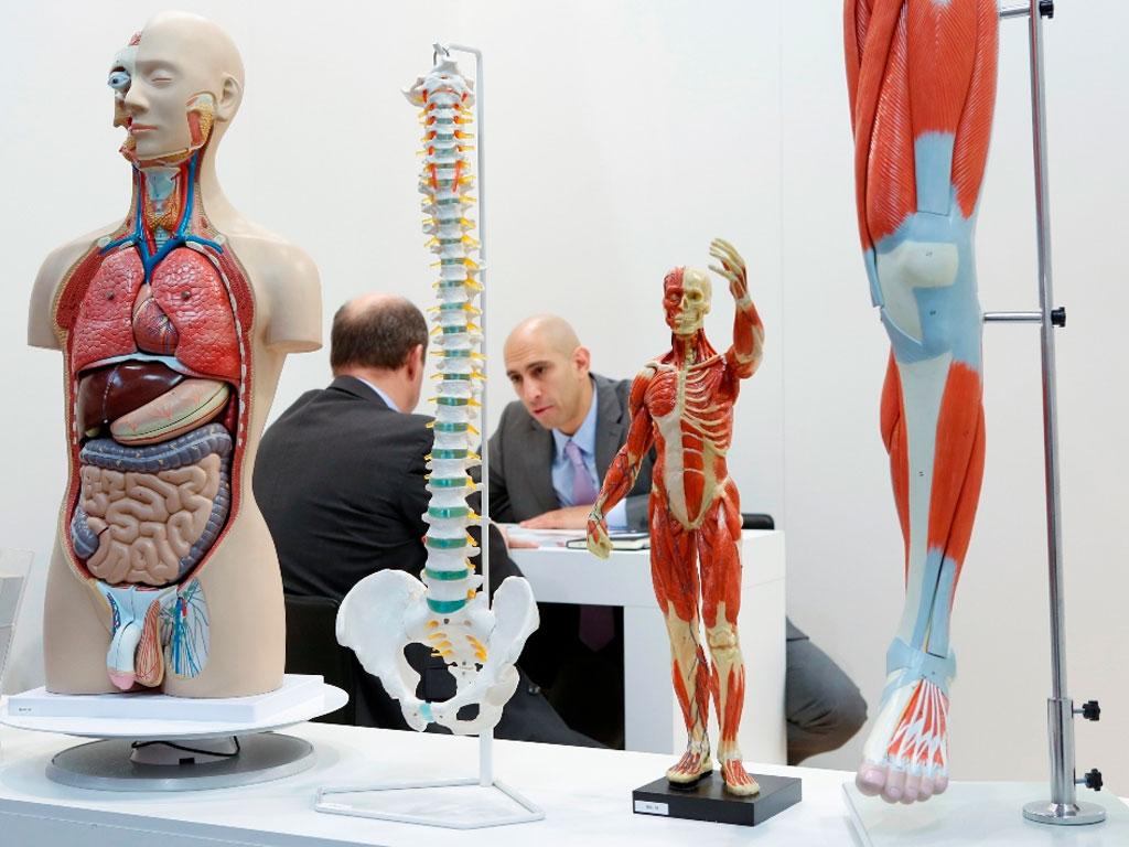 """Međunarodni sajam medicine """"Medica 2014"""" od 12. do 15. novembra u Diseldorfu"""