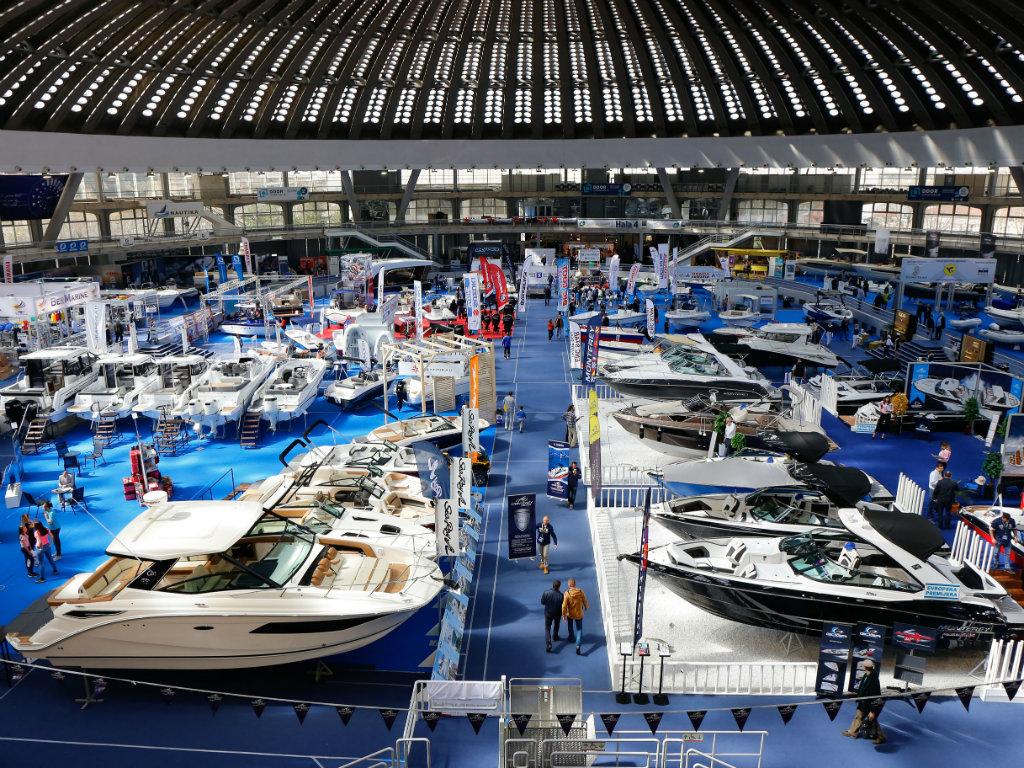 Sajam nautike, lova i ribolova od 1. do 5. marta na Beogradskom sajmu