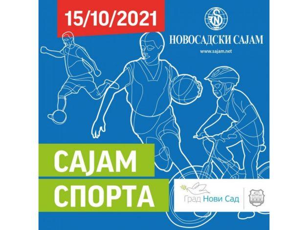 Sajam sporta u Novom Sadu 15. oktobra - Klupske utakmice u preponskom jahanju do 17. oktobra