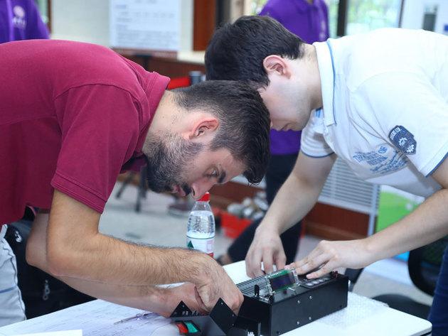 Inovativna rešenja studenata Elektrotehničkog fakulteta na Beogradskom sajmu u oktobru