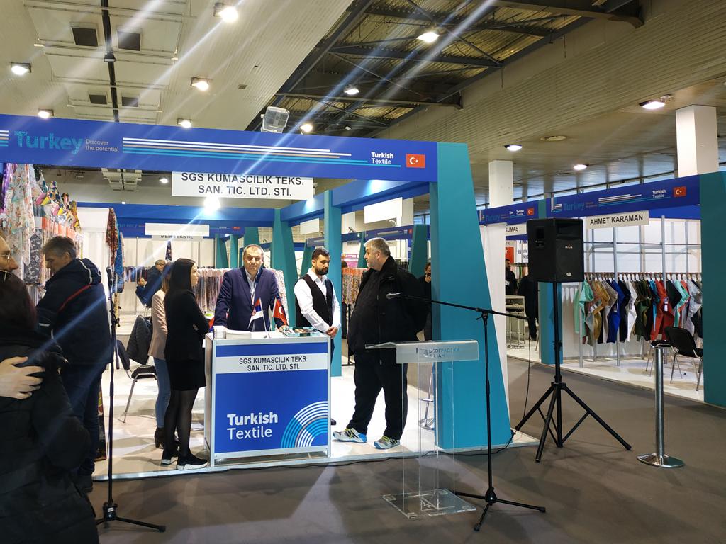 Sajam Balkan Textile 2020, od makaza do veza - Srpski tekstilci u korak sa inovacijama