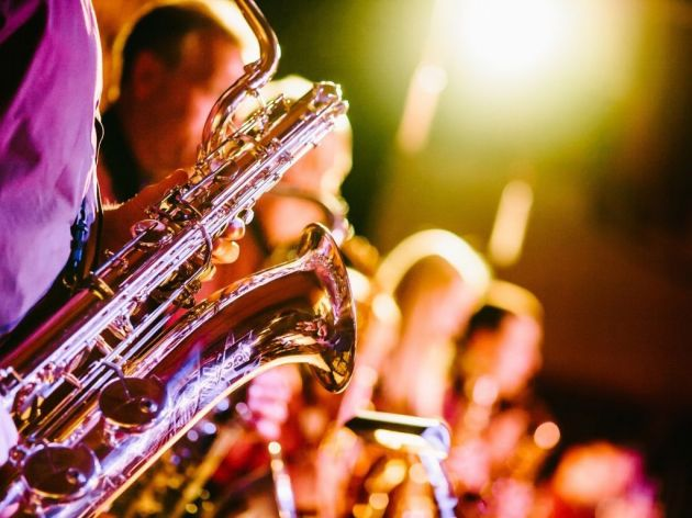 "Cvetni Trg wird Jazzbühne – ""Jazz Fluid"" Show am Freitag ab 18 Uhr"