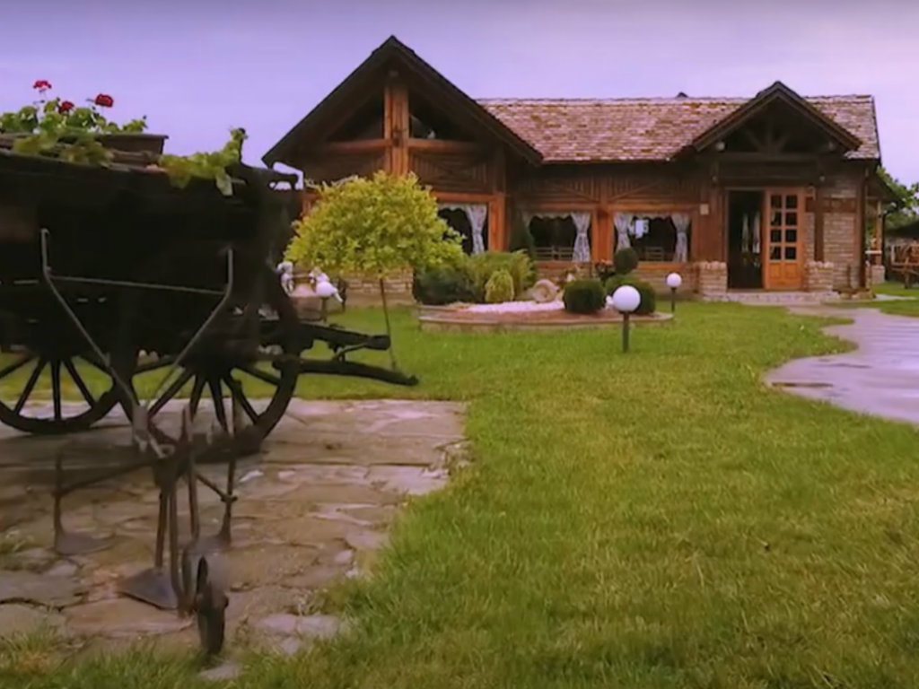 Bambi Farm in Ruma Combining the Traditional with the Modern – Number of Tourists in Srem Increasing