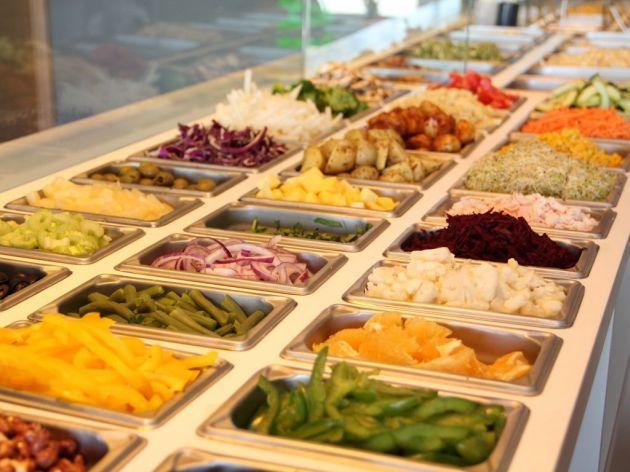 Zdrava hrana, dobra investicija - Rumunski Salad box traži franšizne partnere u zemljama regiona