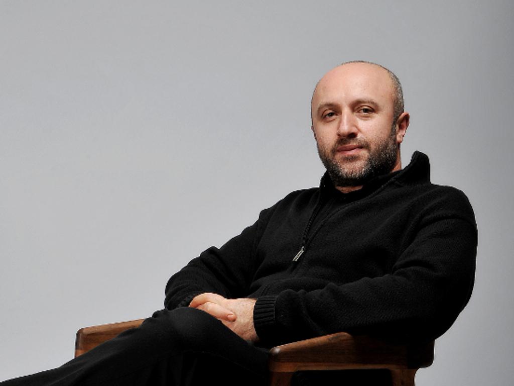 Salih Teskeredžić, produkt dizajner - Kreativac u zemlji čuda