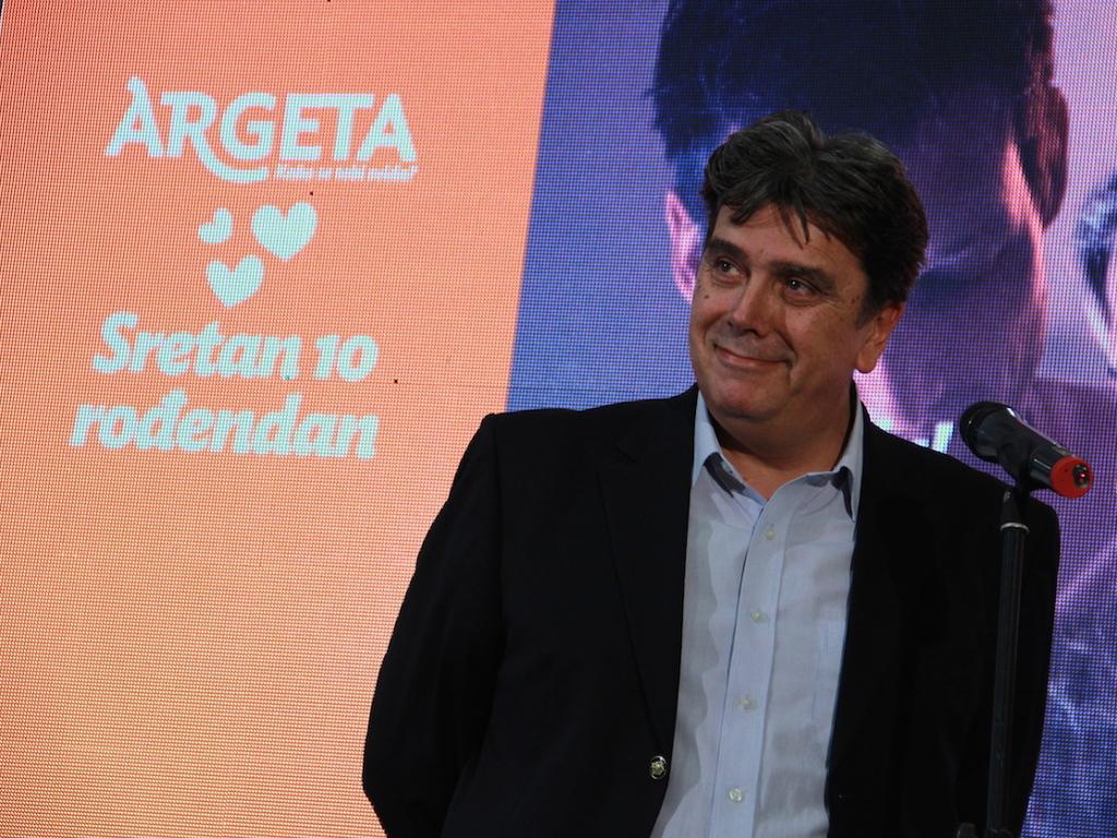 Samir Brodović, direktor proizvodnje Argete u BiH - Devedeset posto sirovina je domaćeg porijekla