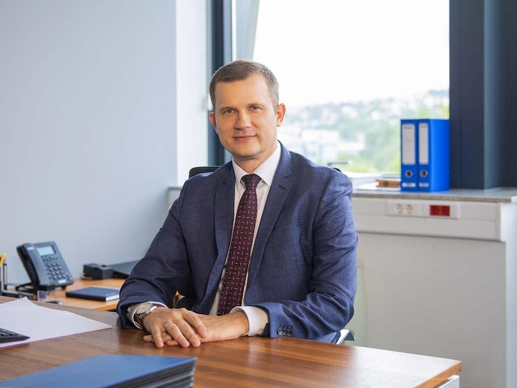 BiH ima potrebu za jakom domaćom bankom - Pripajanjem Vakufske ASA banci aktiva će biti oko 900 mil KM