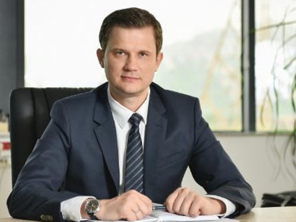 Samir Mustafić, direktor ASA Banke - Za BiH je važno da ima jaku domaću banku