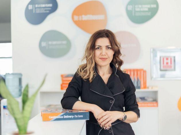 Samira Nuhanović, operativna direktorica Softhouse Balkans - Želimo biti generator eko-sistema podrške digitalizaciji u BiH
