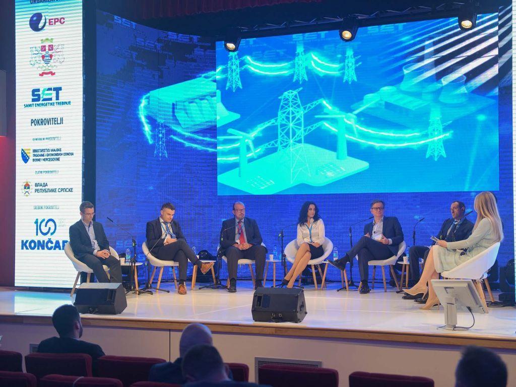 Investitor želi jasnu regulativu i organizovano tržište radi ulaganja u OIE - Kakav put integracije izvora energije će sprovesti zemlje regiona