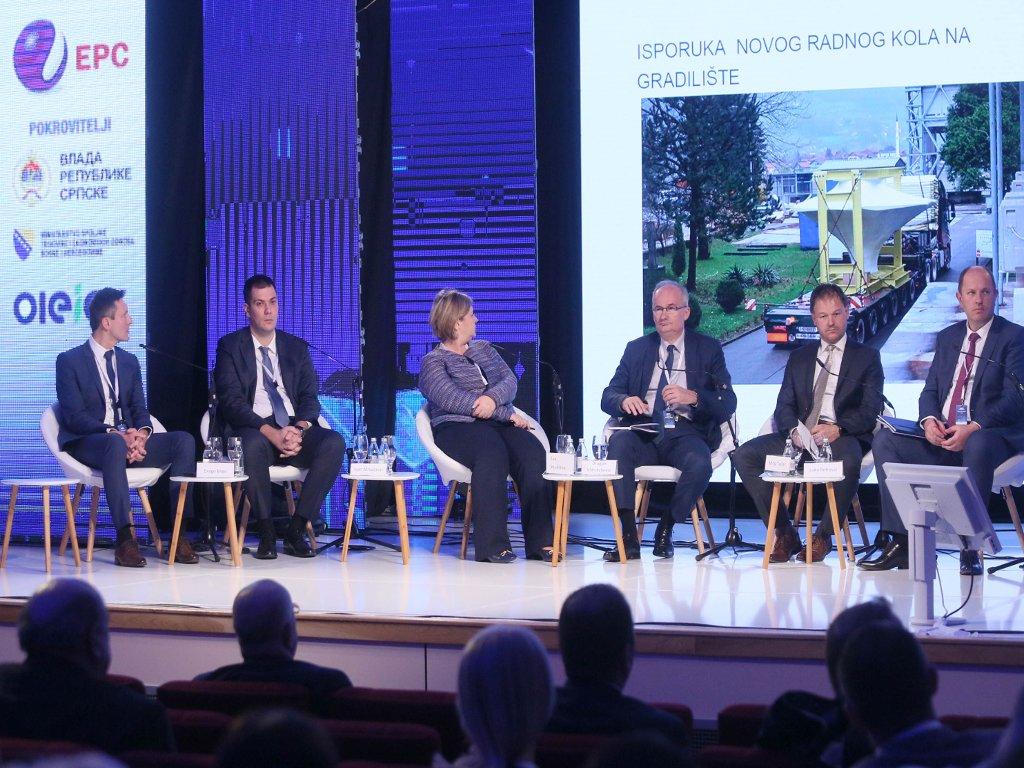 Gradnja novih elektrana zahtijevaće regionalnu saradnju - Pred elektroprivredama velika šansa za prekogranične projekte i novac iz EU