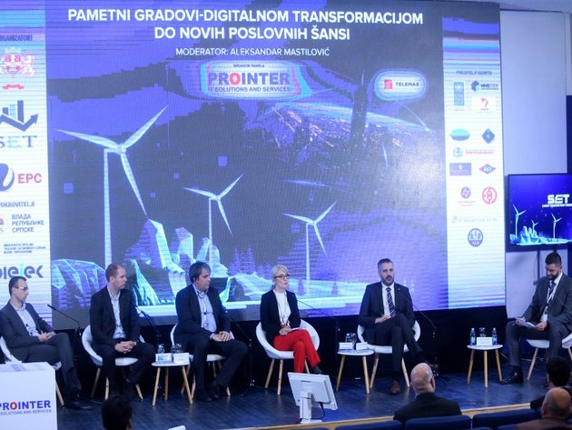 Internet of Things i 5G mreža obilježiće deceniju pred nama - Navike i potrebe građana biće ključne za kreiranje pametnih rješenja u gradovima