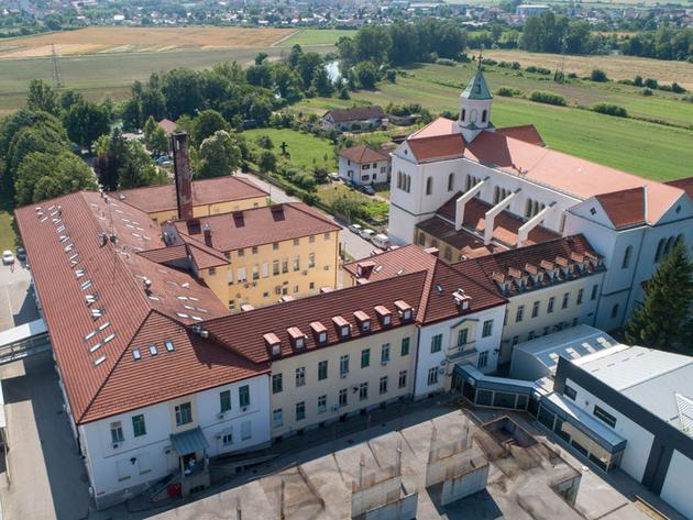 Samostan Marija Zvijezda u Banjaluci obilježava 150. godina - Donijeli su prvu sijalicu, bolnicu i čuveni sir Trapist