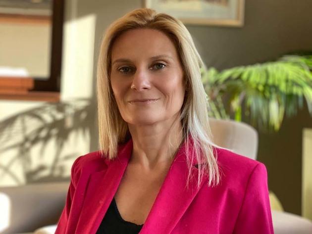 Sandrine Friscia, predstavnica EIB-a za BiH i Crnu Goru - Radimo na kreiranju mikro finansijskih proizvoda za mala i srednja preduzeća