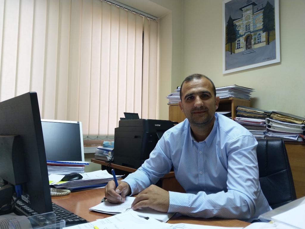 Sandro Zeničanin, direktor Vodovoda - Uvodimo energetsku efikasnost cjelokupnog vodovodnog sistema izgradnjom solarne elektrane