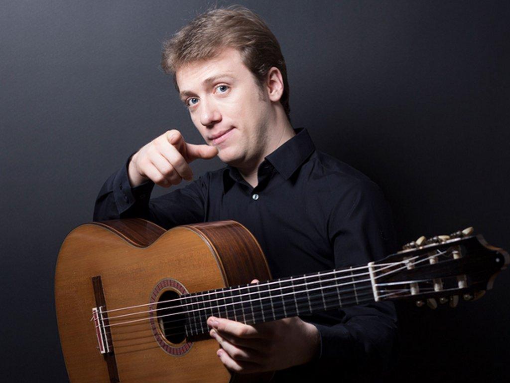 Sanel Redžić, gitarista - Nagrade sam odavno prestao brojati