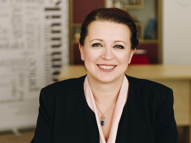 Sanela Tunović Bećirović
