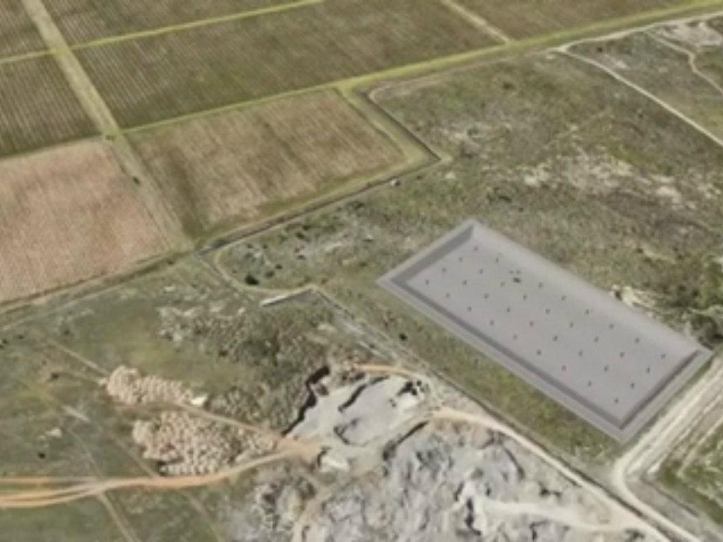 Uskoro izgradnja četvrte sanitarne kade na podgoričkoj deponiji Livade - Raspisan tender vrijedan 1,35 mil EUR