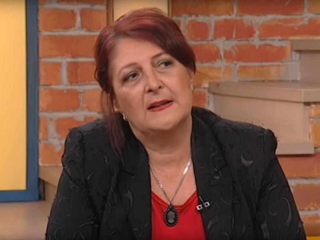 Sanja Milenković, načelnica Službe za kliničku patologiju KBC Zemun - Patologija će preživeti samo ako bude u bolnicama i univerzitetima