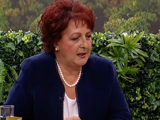 Sanja Milenković, načelnica Službe za kliničku patologiju KBC Zemun - Među sto najboljih patologa na svetu