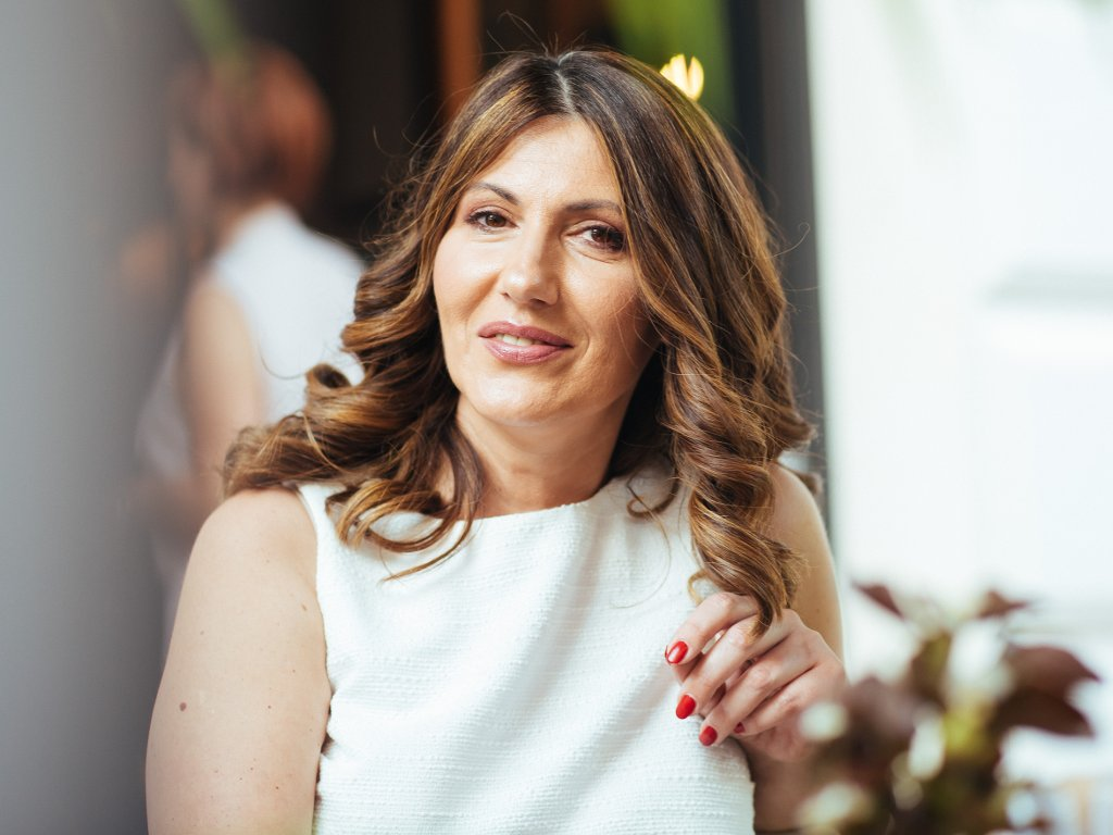 Sanja Pešić, generalna direktorka Alma Quattro - Digitalizacija donosi više interaktivnosti i tehnološki naprednije oglašavanje