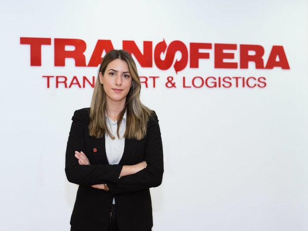 Sanja Raičković, HR menadžer Transfere - Sada je važnije nego ikada pružiti podršku i sigurnost zaposlenima