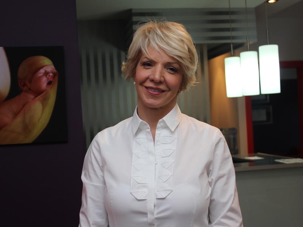 Sanja Sibinčić, vlasnik i direktor klinike MedicoS - Uvodimo nove procedure u liječenju neplodnosti