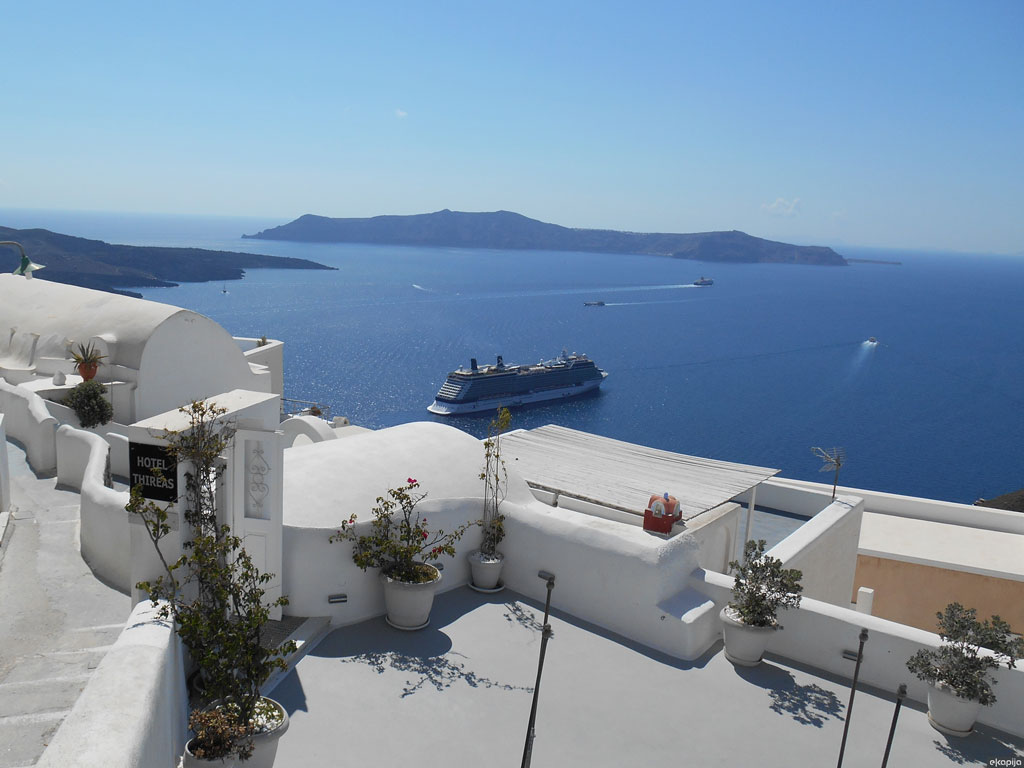 Grčka ima tri cilja u spasavanju turizma