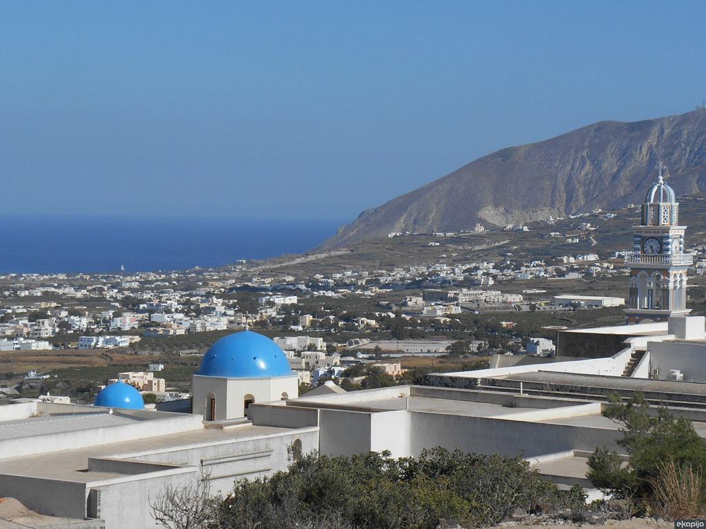 Grčke vlasti žele da izbjegnu uvođenje karantina