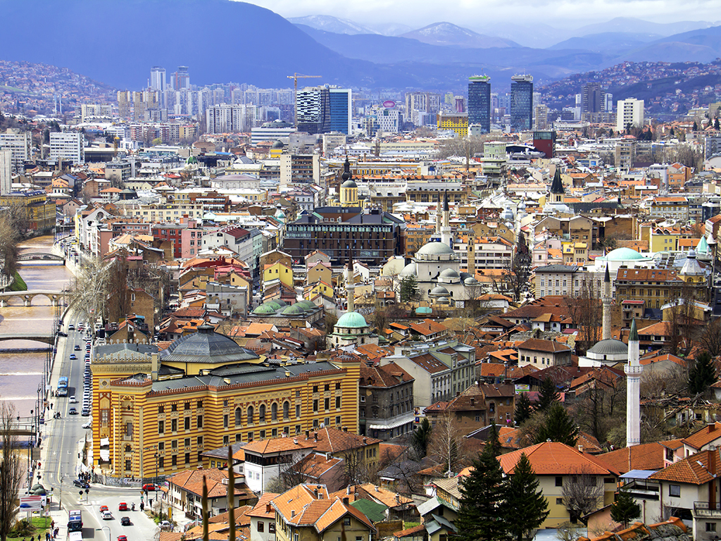 Dogovorena izrada idejnog i glavnog projekta brze ceste u Sarajevu - U grupi ponuđača četiri firme