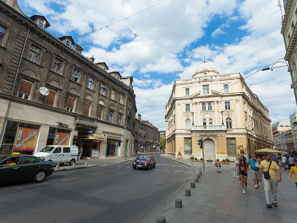 Nekoliko investicionih projekata u Sarajevu predstavljeno katarskoj kompaniji APG