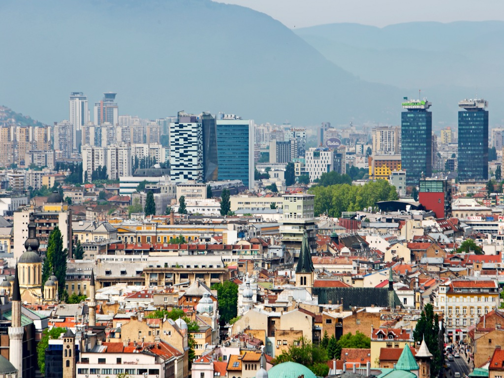 Kreće pomoć od 21 mil KM - Objavljena dva poziva za podršku privrednicima u Kantonu Sarajevo