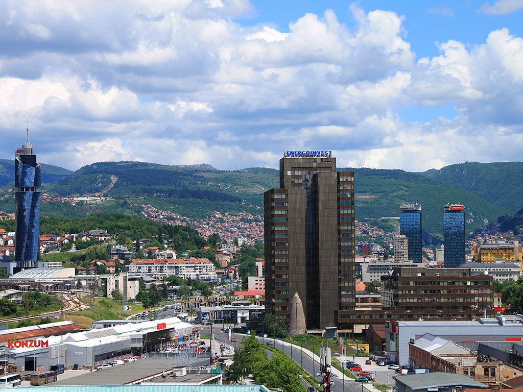 Kanton Sarajevo donosi Strategiju za ograničenje korištenja uglja i ostalih čvrstih goriva