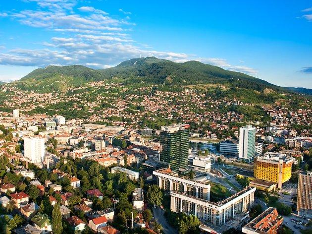 Sarajevo u projektu Zeleni gradovi EBRD-a - Počinje izrada akcionog plana za zaštitu okoliša, predviđene investicije od 500 mil KM