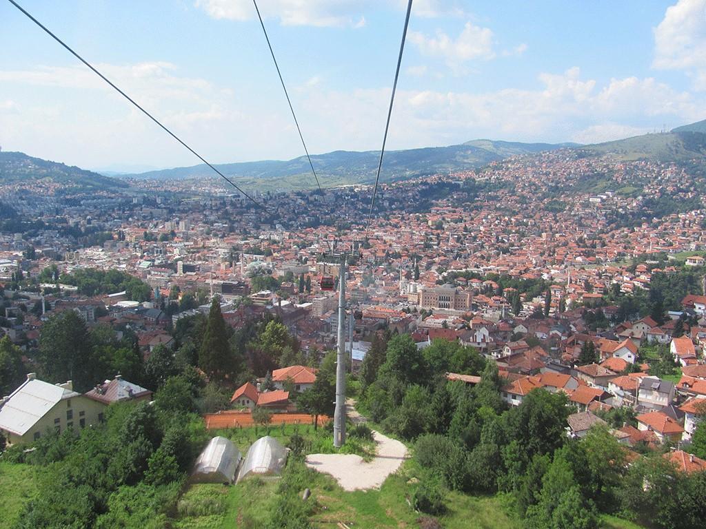Symphony gradi novo sjedište na Trebeviću - Radnici će imati na raspolaganju kino, teretanu, bazen i amfiteatar