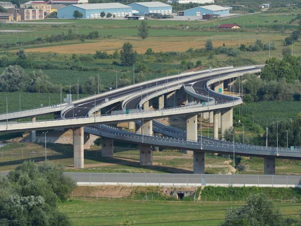 Potpisan ugovor za izgradnju poddionice Sarajevske obilaznice - Euro-Asfalt izvodi radove vrijedne 23,3 mil KM