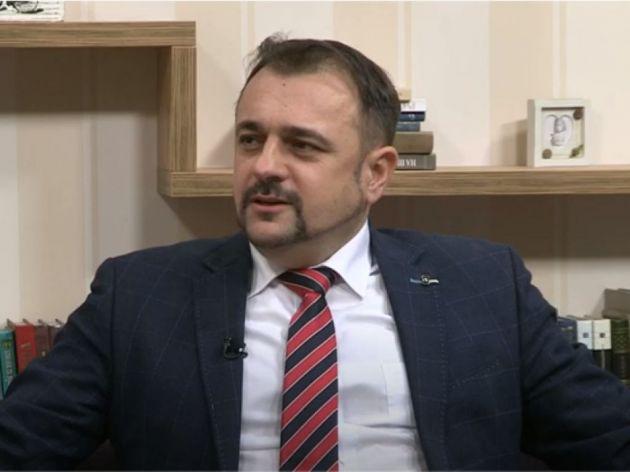 Saša Aćić, direktor Unije udruženja poslodavaca RS - Poslodavci posežu za mitom zbog nepoznavanja propisa